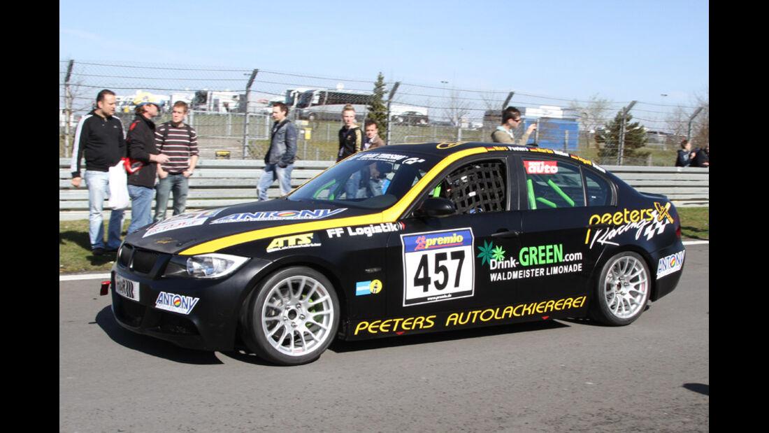 VLN, 2011, BMW 325i, #457