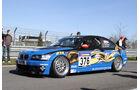 VLN, 2011, BMW M3, #376 BLACK FALCON TEAM TMD FRICTION