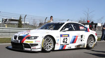VLN, 2011, BMW M3 GT, #042 BMW Motorsport