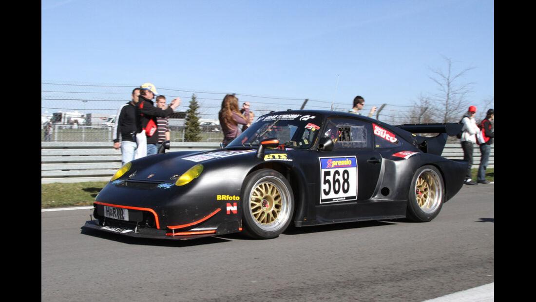 VLN, 2011, Porsche 993, #568