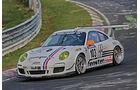 VLN 2014, #103, Porsche 911 GT3 997 Cup, CUP2, Langstreckenmeisterschaft Nürburgring