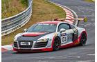 VLN 2014, #133, Audi R8, SP8, Langstreckenmeisterschaft Nürburgring