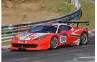 VLN 2014, #138, Porsche 911 GT3 RSR, SP8, Langstreckenmenmeisterschaft Nürburgring
