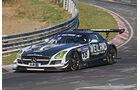 VLN 2014, #18, Porsche 911 GT3 RSR, SP9, Langstreckenmenmeisterschaft Nürburgring