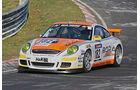 VLN 2014, #182, Porsche 911 GT3 RSR, SP10, Langstreckenmenmeisterschaft Nürburgring