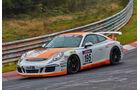 VLN 2014, #195, Porsche 911 (991), SP6, Langstreckenmeisterschaft Nürburgring