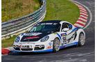 VLN 2014, #196, Porsche Cayman S, SP6