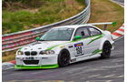 VLN 2014, #198, BMW M3, SP6, Langstreckenmeisterschaft Nürburgring