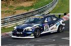 VLN 2014, #206, BMW M3, SP6, Langstreckenmeisterschaft Nürburgring