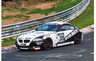 VLN 2014, #208, BMW Z4 M Coupé, SP6, Langstreckenmeisterschaft Nürburgring