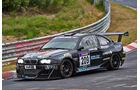 VLN 2014, #209, BMW M3, SP6, Langstreckenmeisterschaft Nürburgring
