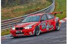 VLN 2014, #226, BMW 320i, SP6, Langstreckenmeisterschaft Nürburgring