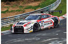 VLN 2014, #23, Nissan GT-R NISMO GT3, SP9, Langstreckenmeisterschaft Nürburgring
