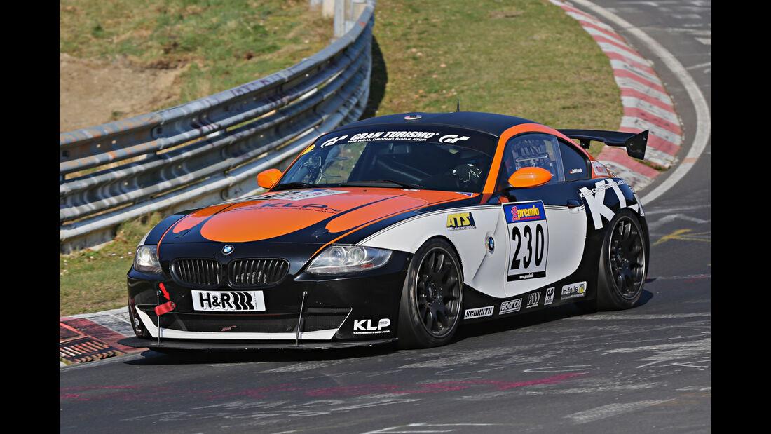 VLN 2014, #230, Porsche 911 GT3 RSR, SP5, Langstreckenmenmeisterschaft Nürburgring