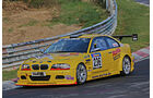 VLN 2014, #236, BMW M3, SP5, Langstreckenmeisterschaft Nürburgring