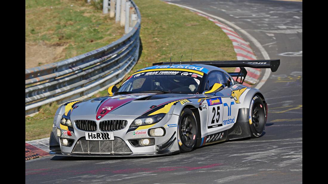 VLN 2014, #25, Porsche 911 GT3 RSR, SP9, Langstreckenmenmeisterschaft Nürburgring