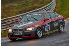 VLN 2014, #252, BMW 390 L, SP4, Langstreckenmeisterschaft Nürburgring