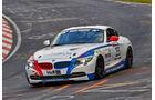 VLN 2014, #255, BMW Z4 E89, SP4, Langstreckenmeisterschaft Nürburgring