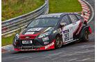 VLN 2014, #263, Ford Focus, SP4T, Langstreckenmeisterschaft Nürburgring