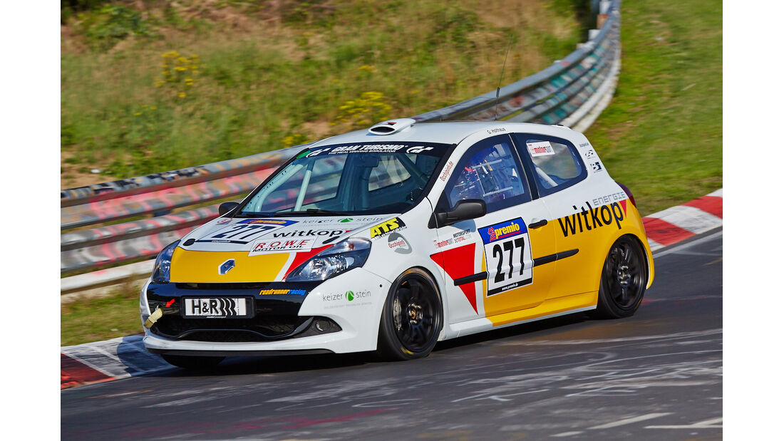 VLN 2014, #277, roadrunner racing, SP3