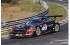 VLN 2014, #3, Porsche 911 GT3 RSR, SP9, Langstreckenmenmeisterschaft Nürburgring