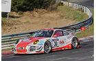 VLN 2014, #30, Porsche 911 GT3 RSR, SP9, Langstreckenmenmeisterschaft Nürburgring