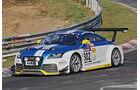 VLN 2014, #302, Porsche 911 GT3 RSR, SP3T, Langstreckenmenmeisterschaft Nürburgring