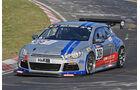 VLN 2014, #309, Porsche 911 GT3 RSR, SP3T, Langstreckenmenmeisterschaft Nürburgring