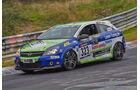VLN 2014, #323, Opel Astra H OPC, SP3T, Langstreckenmeisterschaft Nürburgring