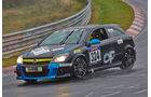 VLN 2014, #324, Opel Astra H GTC/OPC, SP3T, Langstreckenmeisterschaft Nürburgring