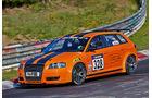 VLN 2014, #328, Audi A3, SP3T