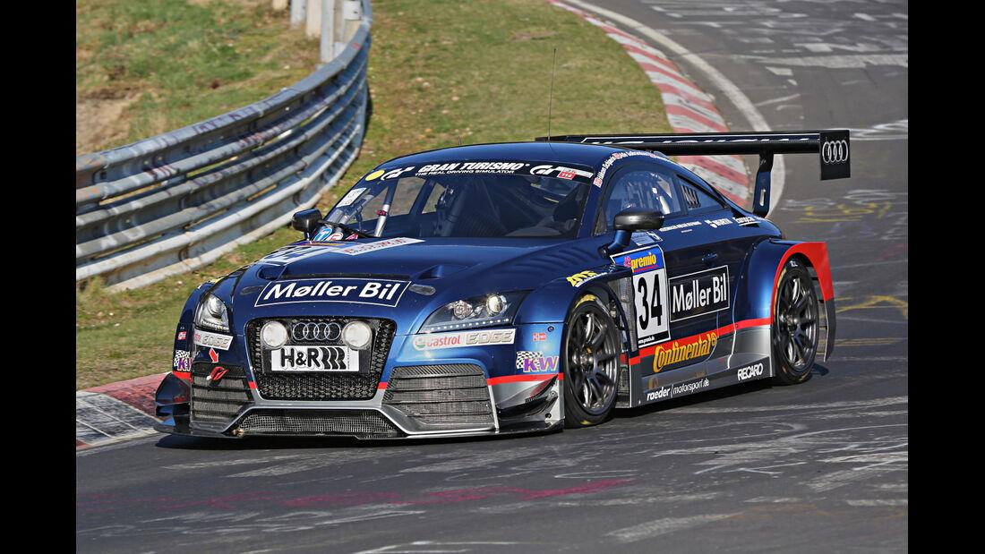 VLN 2014, #334, Porsche 911 GT3 RSR, SP3T, Langstreckenmenmeisterschaft Nürburgring