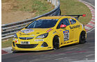 VLN 2014, #339, Opel Astra OPC CUP, CUP1, Langstreckenmeisterschaft Nürburgring