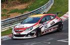 VLN 2014, #342, Opel Astra OPC CUP, CUP1, Langstreckenmeisterschaft Nürburgring