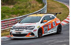VLN 2014, #344, Opel Astra OPC CUP, CUP1, Langstreckenmeisterschaft Nürburgring