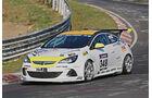VLN 2014, #348, Opel Astra OPC CUP, CUP1, Langstreckenmeisterschaft Nürburgring