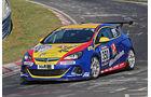 VLN 2014, #350, Opel Astra OPC CUP, CUP1, Langstreckenmeisterschaft Nürburgring