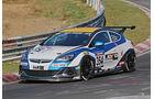 VLN 2014, #354, Opel Astra OPC CUP, CUP1, Langstreckenmeisterschaft Nürburgring