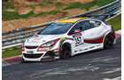 VLN 2014, #357, Opel Astra OPC CUP,CUP1, Langstreckenmeisterschaft Nürburgring