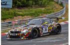 VLN 2014, #36, BMW Z4 GT3, SP9, Langstreckenmeisterschaft Nürburgring