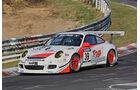 VLN 2014, #39, Porsche 911 GT3 RSR, SP9, Langstreckenmenmeisterschaft Nürburgring