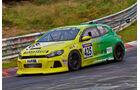 VLN 2014, #425, VW Scirocco 2,0 TDI, SPAT, Langstreckenmeisterschaft Nürburgring