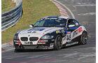 VLN 2014, #445, BMW Z4, V5, Langstreckenmeisterschaft Nürburgring
