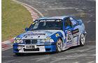 VLN 2014, #462, BMW E36 M, V5, Langstreckenmeisterschaft Nürburgring