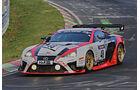VLN 2014, #48, Lexus LFA, SP8, Langstreckenmeisterschaft Nürburgring