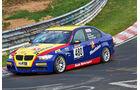 VLN 2014, #480, BMW 325i, V4, Langstreckenmeisterschaft Nürburgring