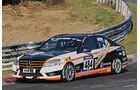 VLN 2014, #484, Mercedes-Benz C230, V4, Langstreckenmeisterschaft Nürburgring