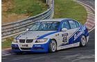 VLN 2014, #486, BMW 325i, V4, Langstreckenmeisterschaft Nürburgring