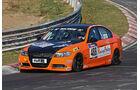 VLN 2014, #488, BMW 325i, V4, Langstreckenmeisterschaft Nürburgring