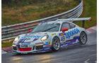 VLN 2014, #49, Porsche 911 GT3 Cup 991, SPX, Langstreckenmeisterschaft Nürburgring